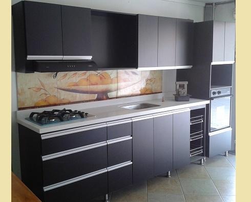 Enchapes y cocinas calidad cumplimiento y buen servicio for Enchapes cocinas modernas